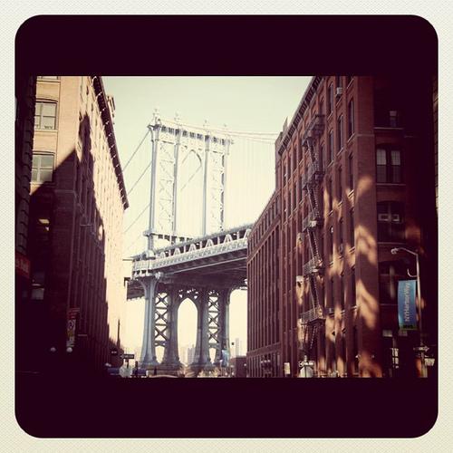 NYC - Dumbo