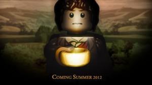 Lego - Herr der Ringe