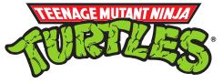 Teenags Mutant Ninja Turtles - Logo