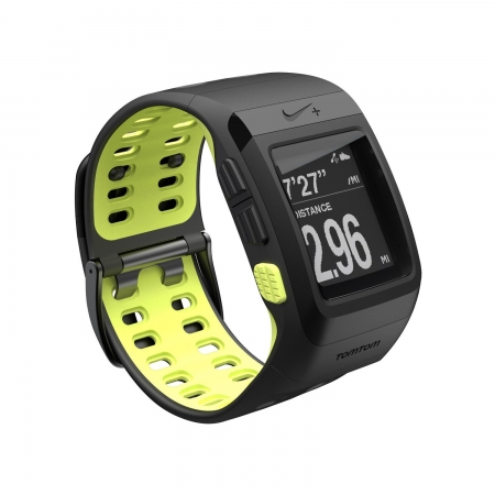 Nike+Sportswatch