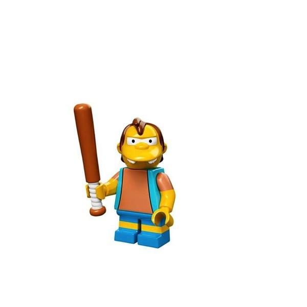 Lego Simpsons 05