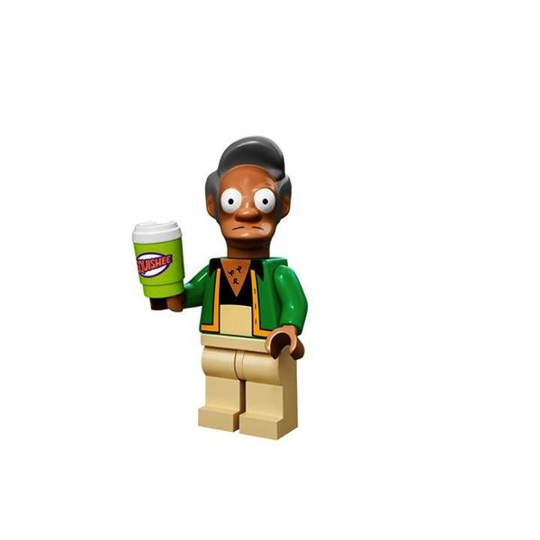 Lego Simpsons - Apu