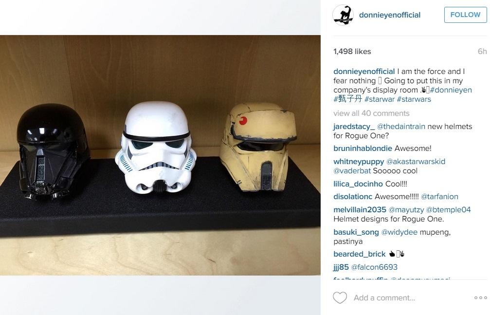 Stormtrooper Designs
