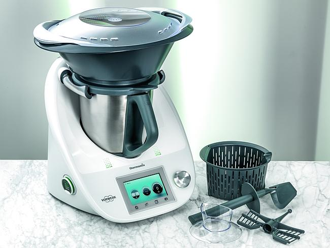 Alternative zu vorwerk thermomix