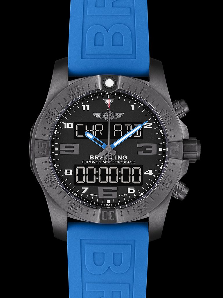 Smartwatch Breitling Exospace B55 Front