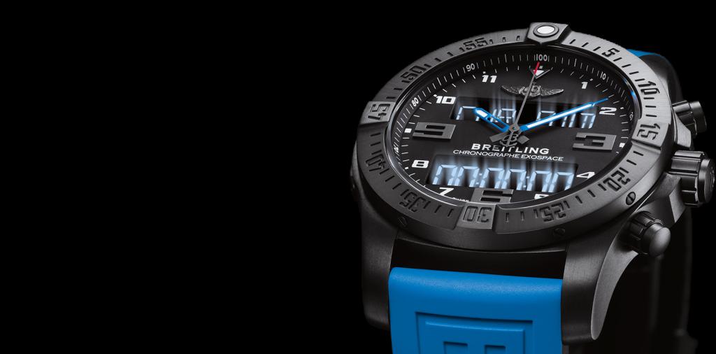 Smartwatch Breitling Exospace B55