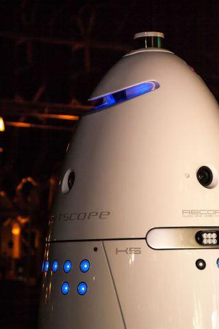 K5-Robot-Security-Guard