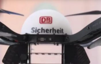 DB-Drohne