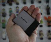 Samsung Portable SSD T3 – Schneller Speicher für die Hosentasche im Test