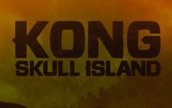 Kong - Skull Island Titel