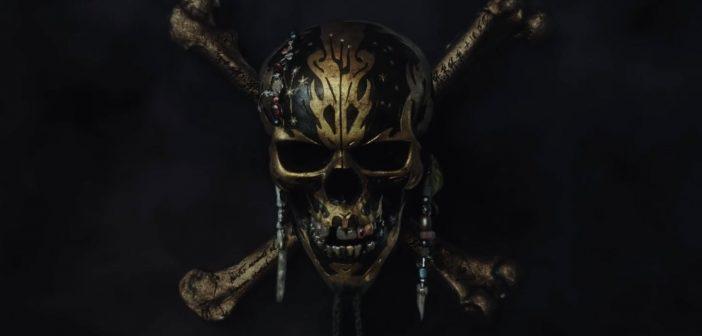 Teaser zu Pirates of the Caribbean – Dead Men Tell No Tales