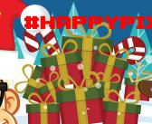 #Happypixmas Tag 5: 25€ Gutschein für einen App-Store eurer Wahl