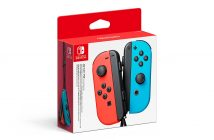 Joy-Con Set (bunt)