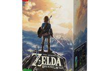 Zelda - Breath of the Wild DELUXE
