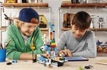 Lego Boost 2.0