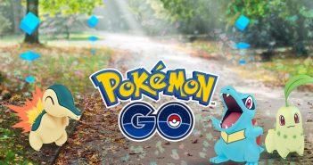 Noch diese Woche: 80 neue Pokémon für PokémonGo