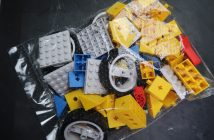 TinkerBots Cubies