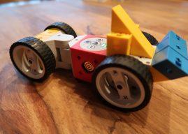 TinkerBots – Bauklötzchen mit Hirn und Antrieb