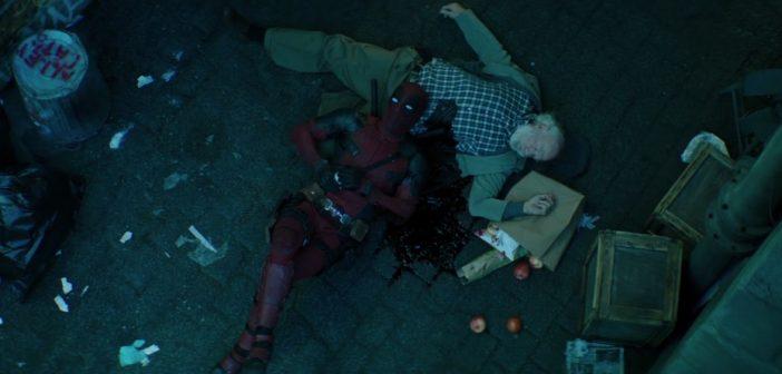 Erster Teaser zu Deadpool 2