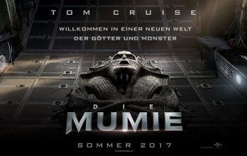 Mumie (2017)