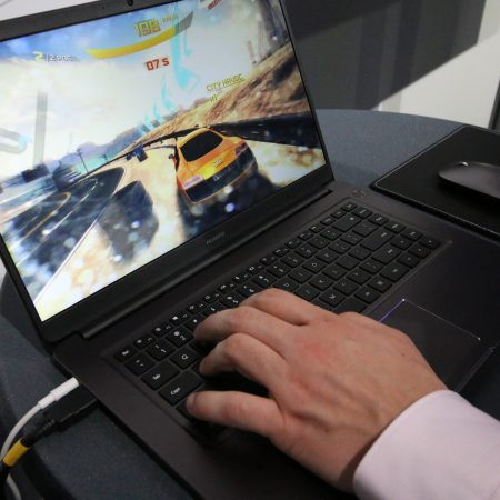 MateBook D Gaming