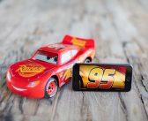 Sphero kann mehr als Kugeln – Lightning McQueen vorgestellt