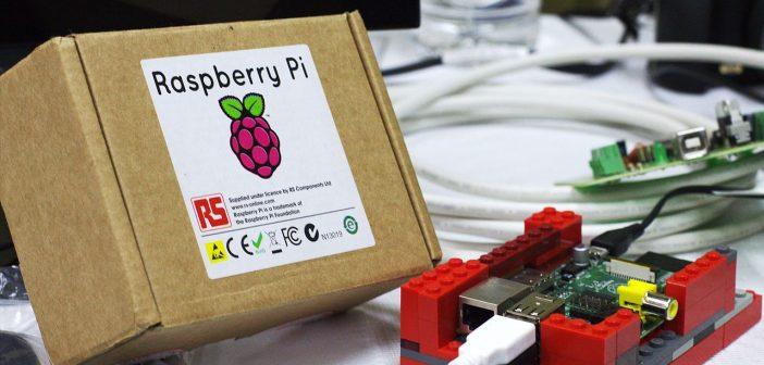 Raspberry-Pi-Foundation macht gemeinsame Sache mit Coderdojo