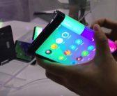 Kannste knicken: Lenovo zeigt Folio Prototyp